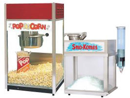 food-machines