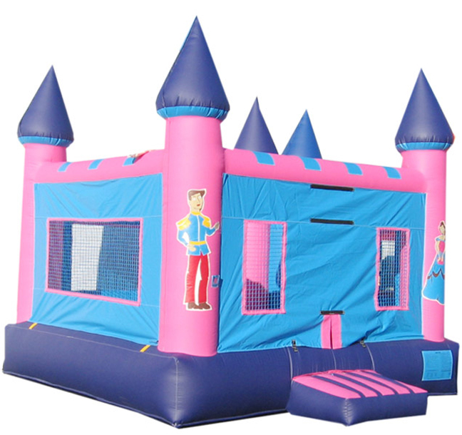 Princess Castle Bouncer (18)