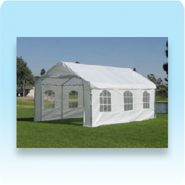 20' x 20' Canopy (T003)
