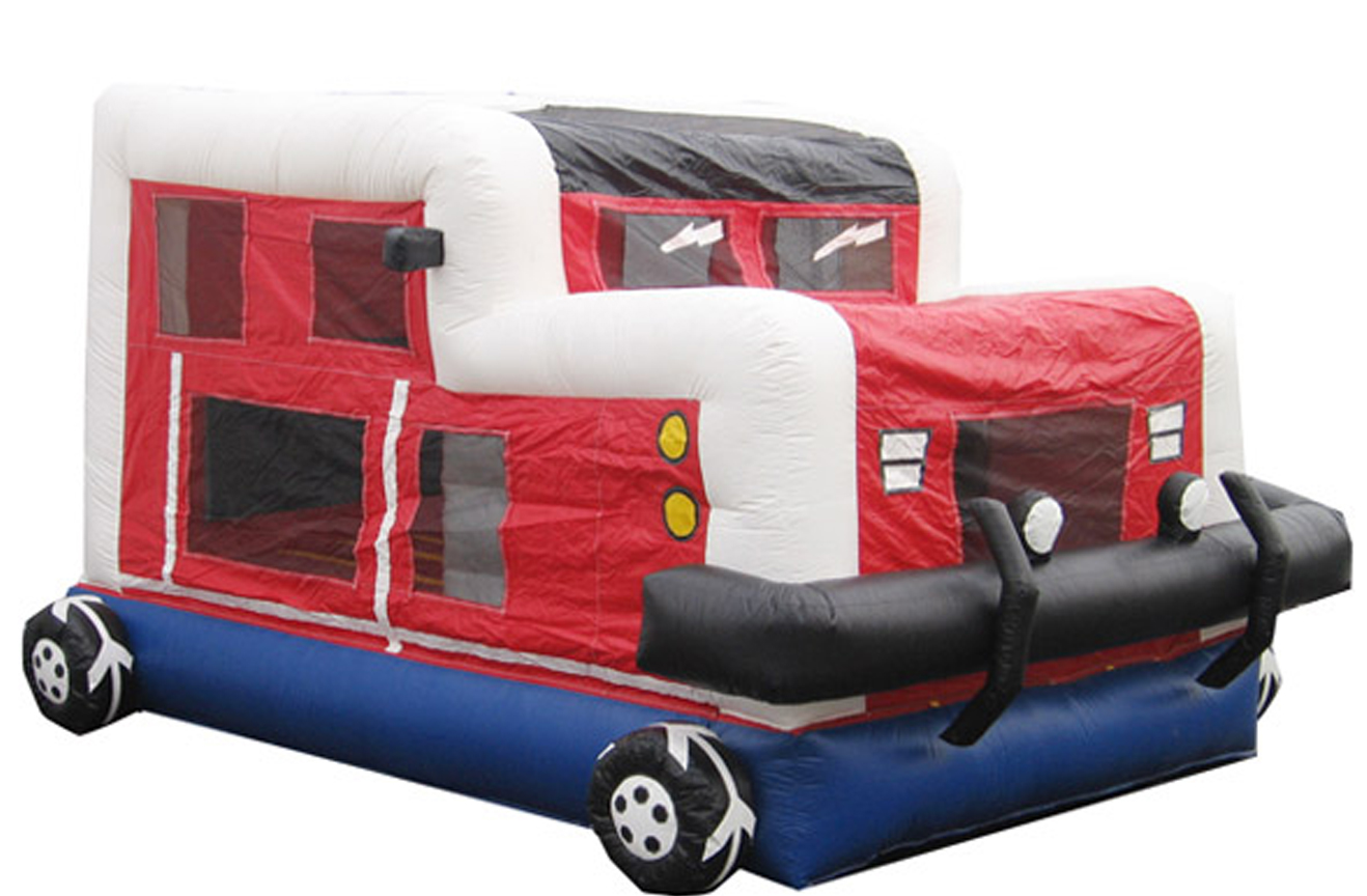 Hummer Bouncer (Used)