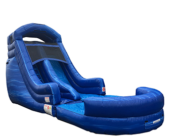 Blue Magic Slide (NEW)