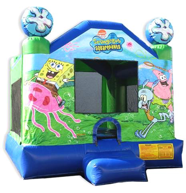 Sponge Bob Square Pants Jump (LP-003)