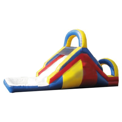 Compact Back Load Water Slide 16' (681)