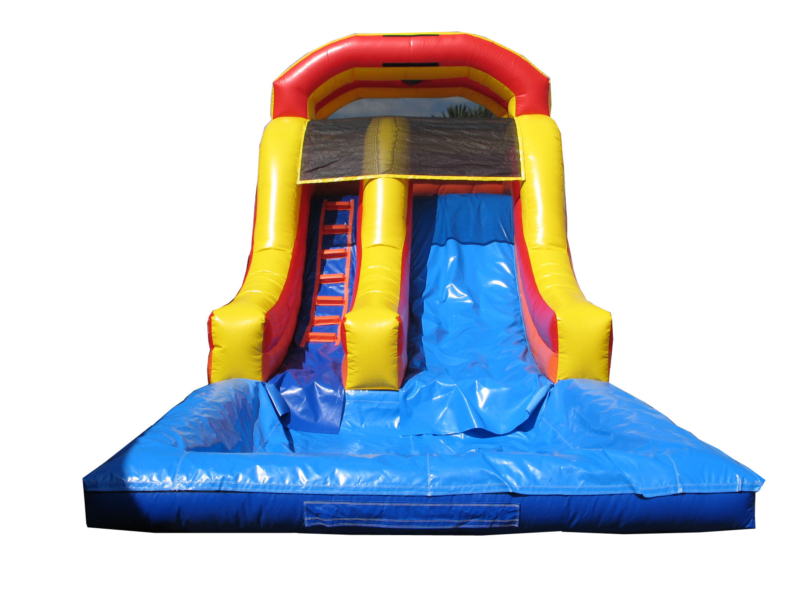 "14"" Inflatable Water Slide (605 USED)"