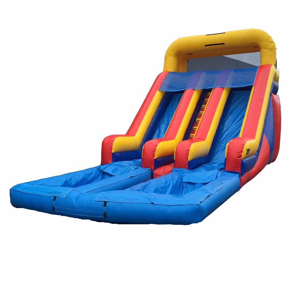 "18"" Double Line Water Slide (669-18)"