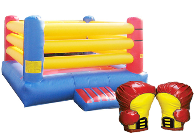 Boxing Ring (375-13)