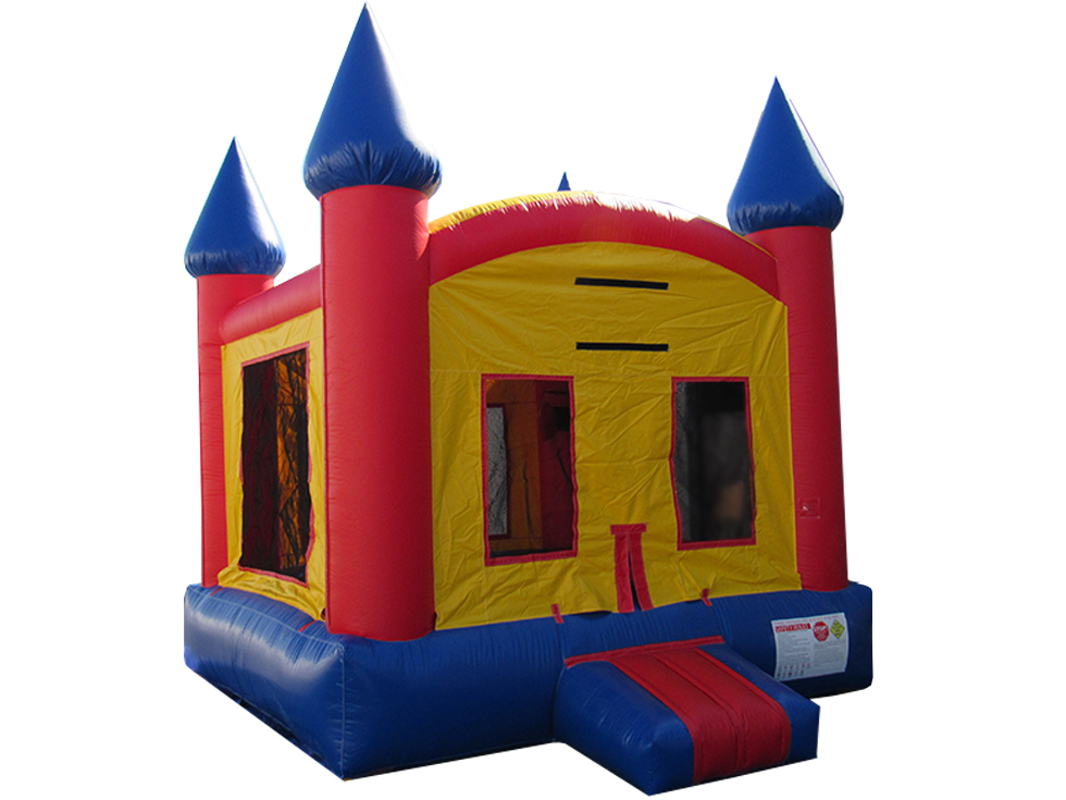 Primary Color Castle Arch Style (B1098) NEW!
