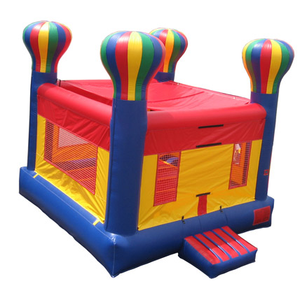 Hot Air Balloon Bouncer (24)