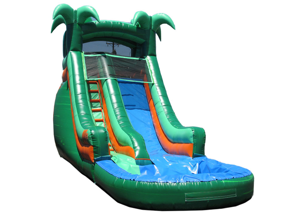 Thunder Water Slide (80032-W)